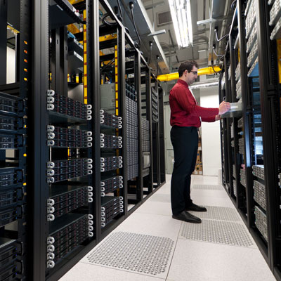 Data Centre Audit Services