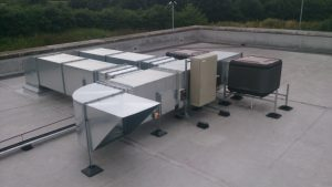 Freecool Direct Evaporative Cooling